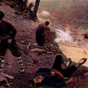 145 г. от Априлската епопея: Въстание в истинския смисъл в Сливенско няма!