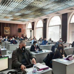 """23 гласа """"за"""" Бюджет'21 на Сливенска община"""
