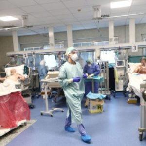 36-г. журналистка умря от коронавирус броени часове, след като разказа как я лекуват