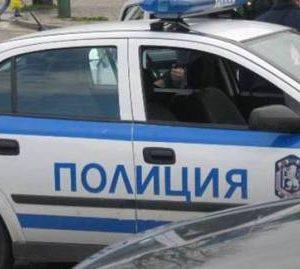 Агресивен шофьор влезе в ареста