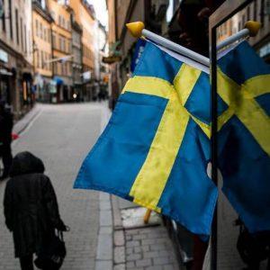 Арабската партия в Швеция призова шведите да напуснат страната, ако не харесват различните