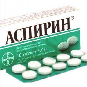 Аспиринът намалява с 47% риска от смърт при Covid-19
