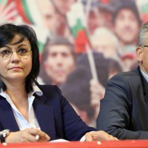 Бивш сливенски депутат: Нинова използва методи на Цветанов за печелене на избори