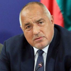 Борисов отрече да е бил скоро в болница заради високо кръвно