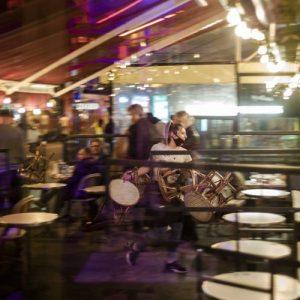 В област Сливен бяха проверени ресторанти, нощни барове, автобуси и предприятия за спазване на мерките