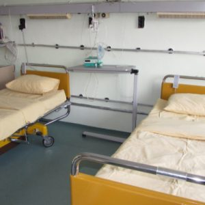 В Сливен има незаети COVID-легла, предстои разкриването на още легла и две PCR-лаборатории