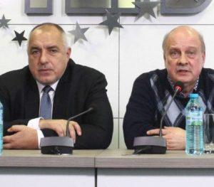 Георги Марков: Ще се опитат да убият Борисов!