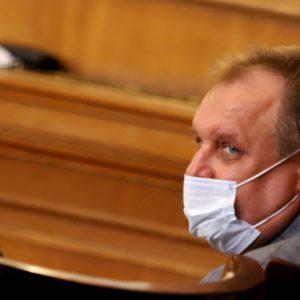 Георги Чолаков: Съдилищата не могат да предприемат по-драстични мерки от националните