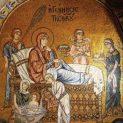 Голям празник е днес -празнуваме рождението на Света Богородица