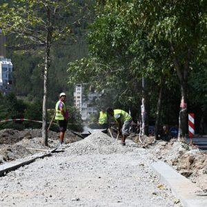 Градски промени в Сливен и Ямбол
