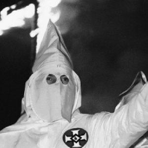 Да, аз съм расист!
