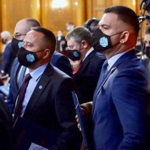 Депутатът от ИТН Владимир Русев за предложените изменения в Изборния кодекс