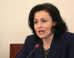 Десислава Танева гарантира: Цената на хляба няма да мърда