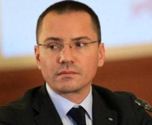 Джамбазки: Италия да се оправя със сливенските роми в Мондрагоне, нали ни учеха на демокрация