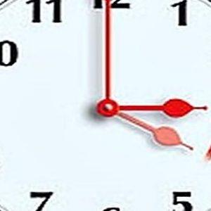 Довечера връщаме часовника с час назад