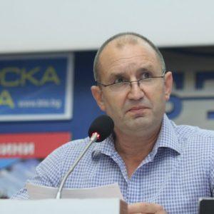 """Доклад на американската фондация """"Джеймстаун"""": Румен Радев е фалшив натовец, привърженик на Путин"""