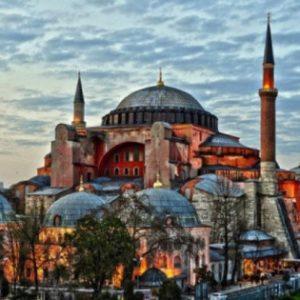 Ердоган предприема нова стъпка към възстановяването на Османската империя