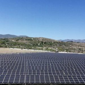ЗММ Сливен изгради соларен парк за собствени нужди