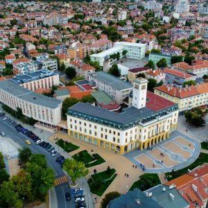 Как се спазват мерките в Сливен след временно затваряне на нощните заведения