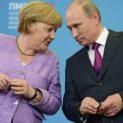 Меркел и Путин се разбраха: Донбас ще получи специален статут в Украйна