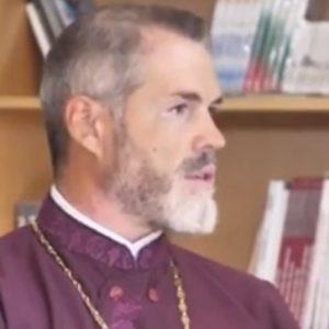 Митрополит Антоний: Свещеници на протеста не обединяват, а разделят хората /видео/
