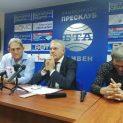 На фаталния петък 13-ти от АБВ казват дали ще подкрепят Кольо Милев, или ще издигнат собствена кандидатура