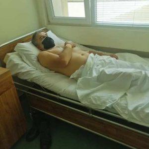 О. Силвестър е в болница след като разкри далавери с църковни земи