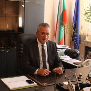 Областният управител поздравява жителите на Сливен с Димитровден