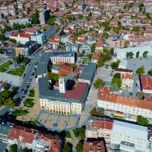 Общо 14 са случаите на Ковид-19 в община Сливен през изминалата седмица