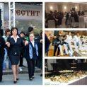 """ОГЛУШИТЕЛНА ТИШИНА! Нинова готви софри за """"изборната победа"""", лицата на БСП замлъкнаха от срам и покруса"""