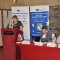От Фонда за устойчиви градове подкрепят развитието на Сливен и Ямбол като една икономическа зона