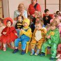 Парад на приказните герои в детска ясла №3