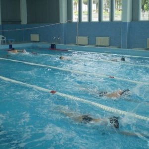 """Плувният басейн в ОУ """"Елисавета Багряна"""" е на втори етап на ремонта"""