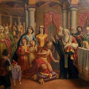 Покръстването на България и духовно-културните връзки с народите на Русия и Украйна