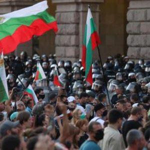 """Посолството на САЩ: """"Протестите в България ще продължат поне до 16 юли"""". Амбасадата откъде има """"графика"""" на протестите?!"""