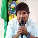 Преврат остави Боливия обезглавена