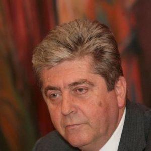 Първанов в Сливен: Всеки следващ ход е губещ