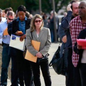 Рекордна безработица в САЩ