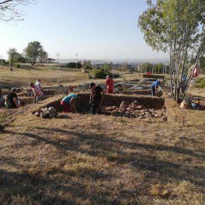 РИМ Сливен обяви началото на археологическия сезон