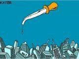 С 500 млн. за язовири, да нямаш вода, е престъпление. Да си дадеш още 1 млрд – е гениално!