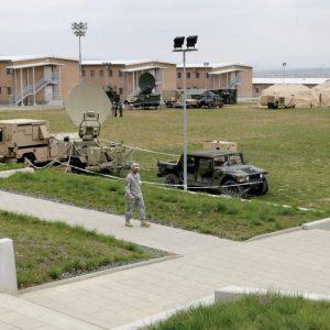 """САЩ прехвърлят войски на US-базата """"Ново село"""" край Сливен"""