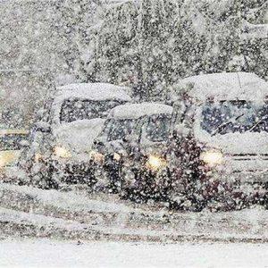Силни бури връхлитат Балканите тази зима