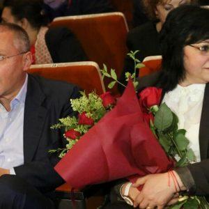 Станишев: Лидерът на БСП се опитва да оправдае, с лъжи и манипулации, разгрома на левицата!