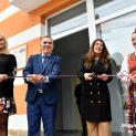 Стефан Радев е първият български кмет, който се срещна с новата американска посланичка