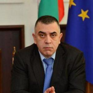 Стефан Радев е член на Комитета на регионите на Европейския съюз и в този мандат