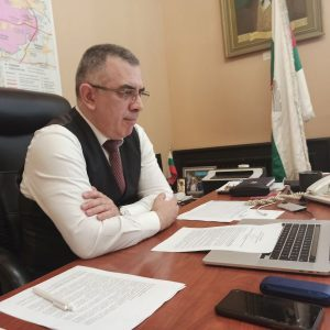 Стефан Радев: Здравеопазването и екологията са обществена мисия и инвестиция за бъдещето