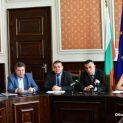 Стефан Радев: Като цяло, оценката за моя екип е добра!