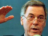 Стив Ханке: Брюксел ви натиска за еврото, за да отмъкне валутните резерви