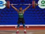 Щангистът Божидар Андреев е спортист №1 на Сливен за 2019 г.