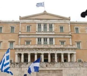 В Гърция при 50 заразени правителството свика извънредно заседание и наложи извънредни мерки